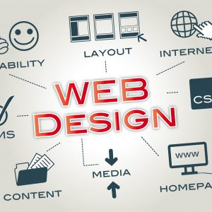 خدمات آسان ارتباط - طراحی سایت