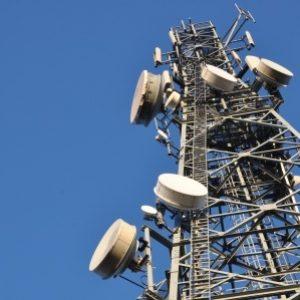 آسان ارتباط,شبکه بیسیم